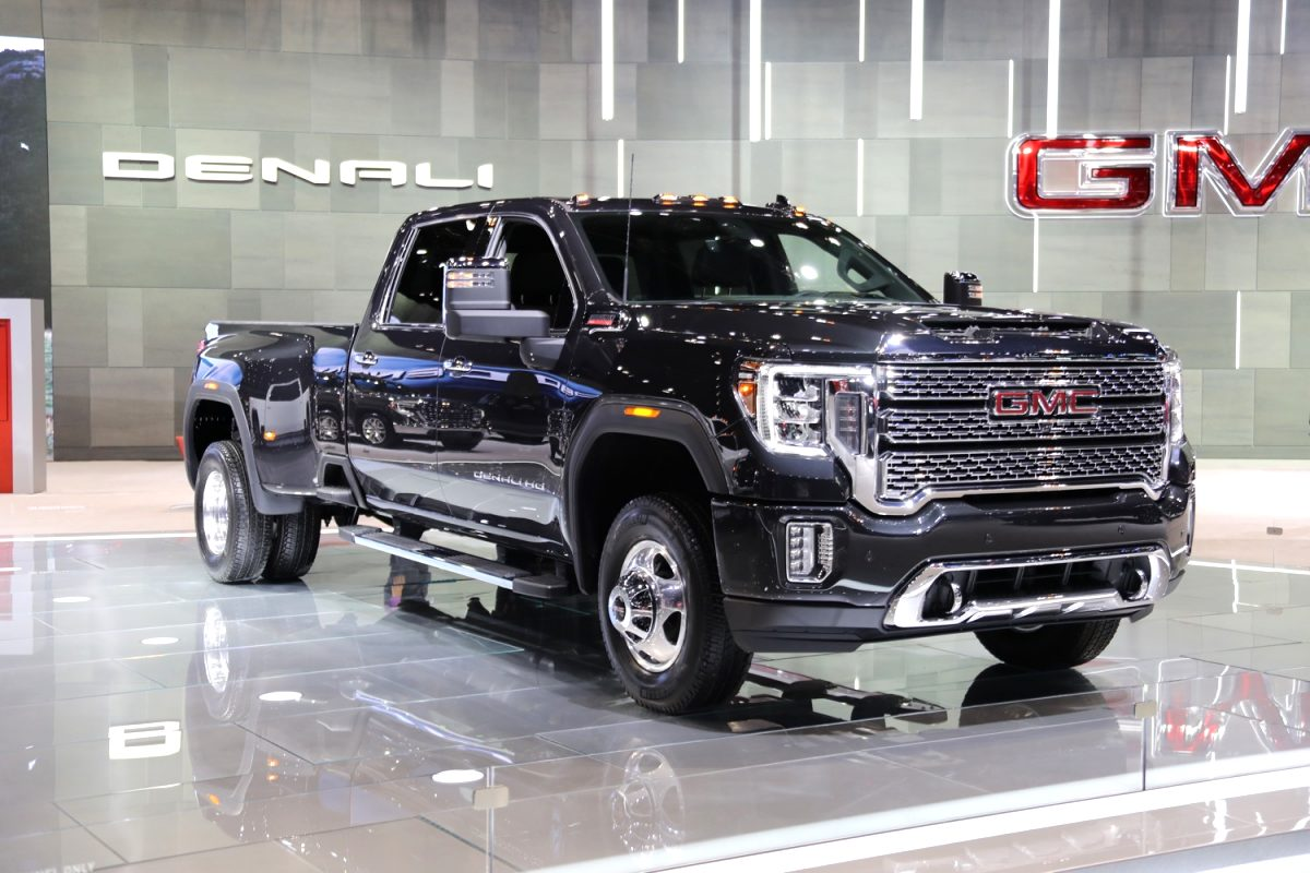 cadillac dually truck 2021 Reviews