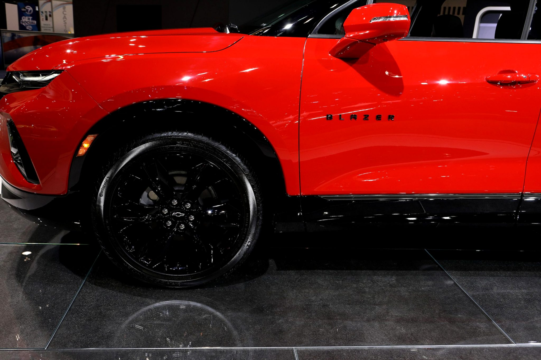 2021 ford blazer Release Date and Concept