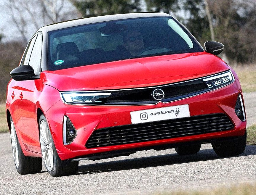 2021 opel astra review Review and Release date