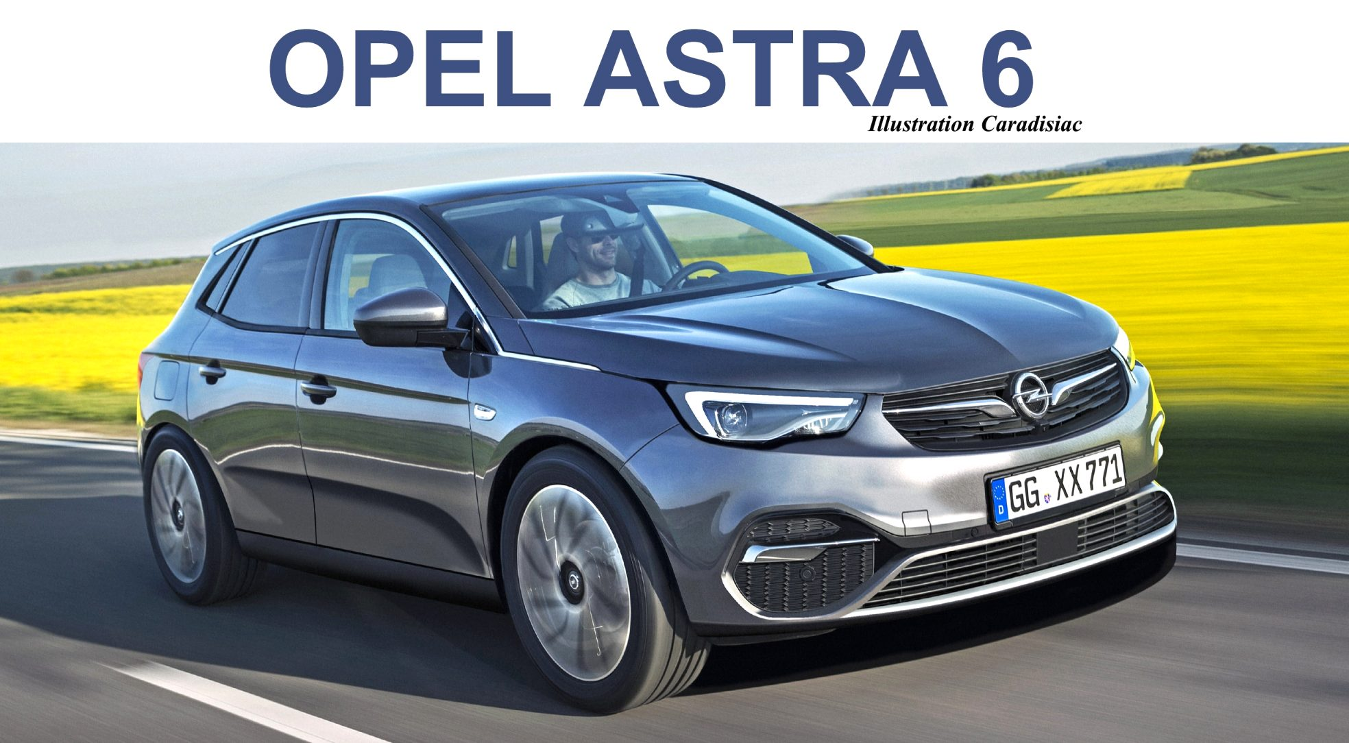 2021 opel astra review Release Date
