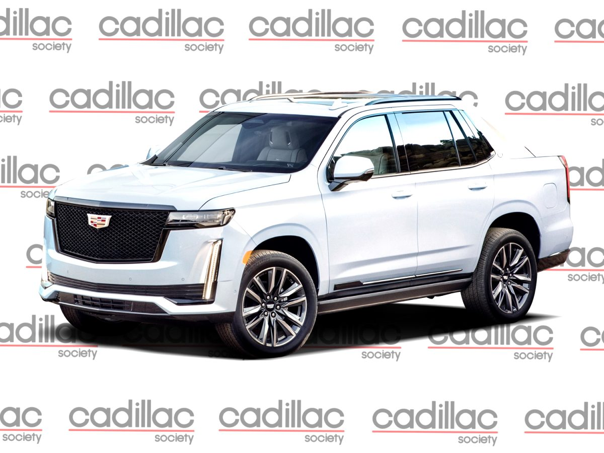 cadillac dually truck 2021 Price
