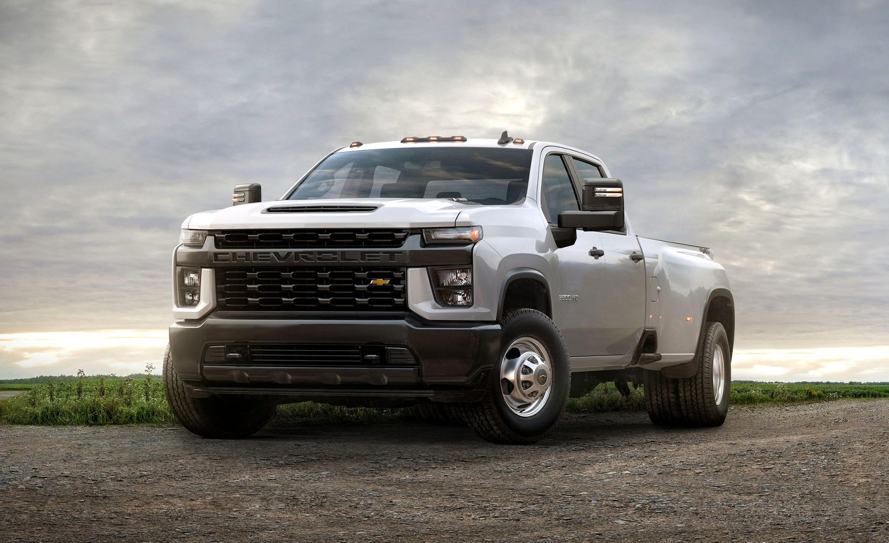 cadillac dually truck 2021 Picture