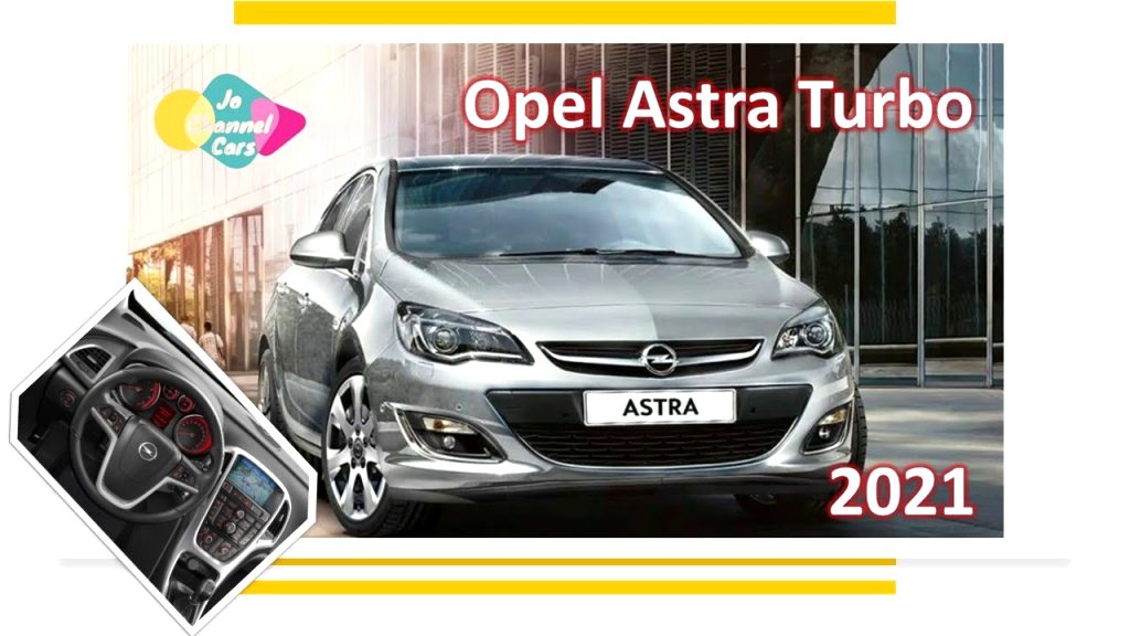 2021 opel astra review Release Date and Concept