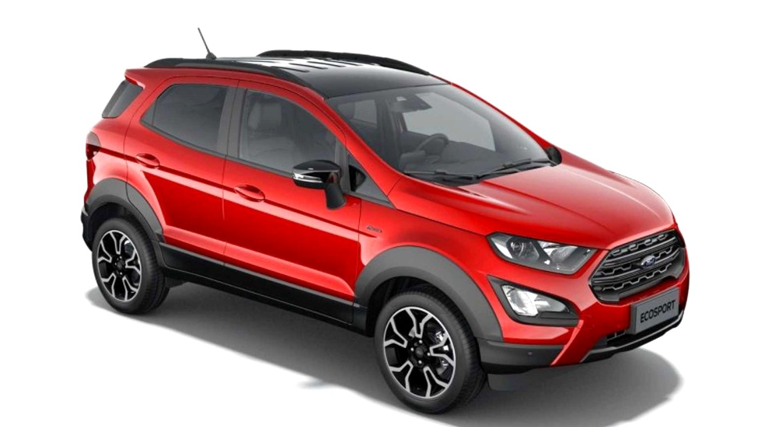 2021 ford crossover Review