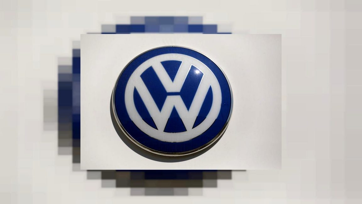 volkswagen logo 2021 Performance and New Engine