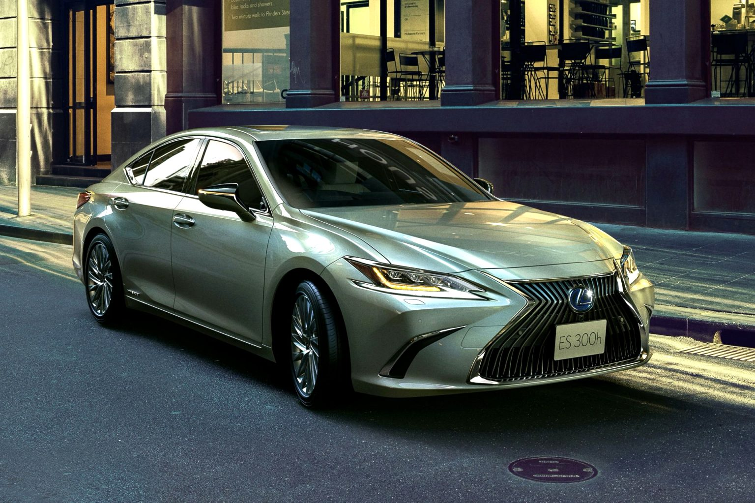 lexus es 2021 price Prices