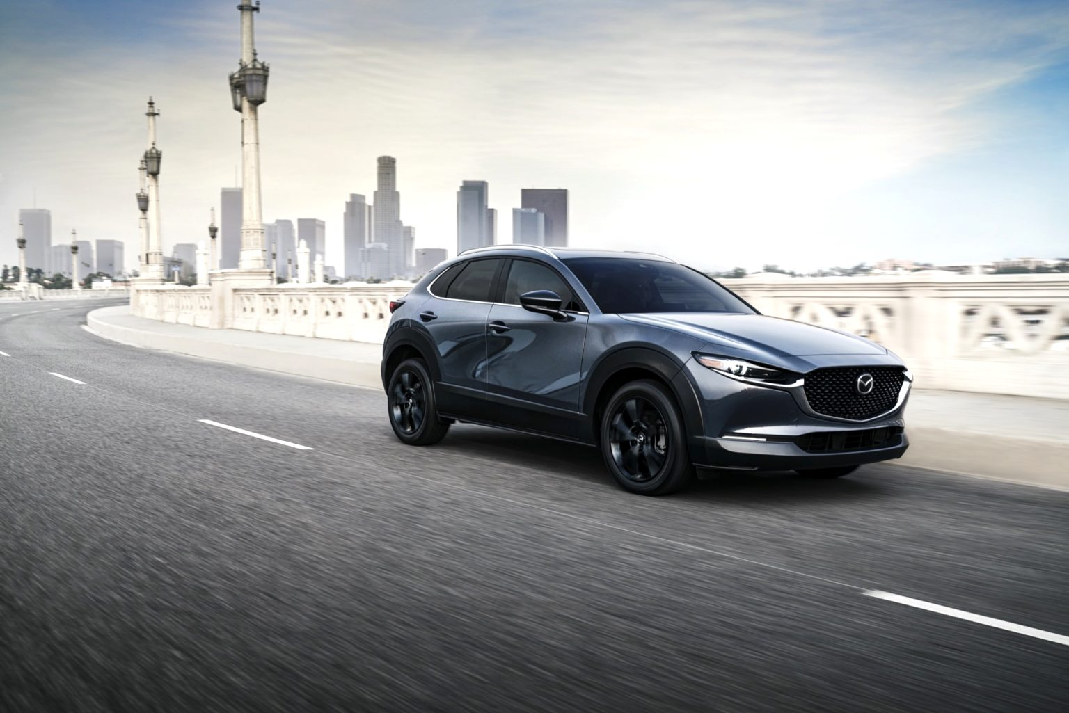 mazda new SUV 2021 Review and Release date