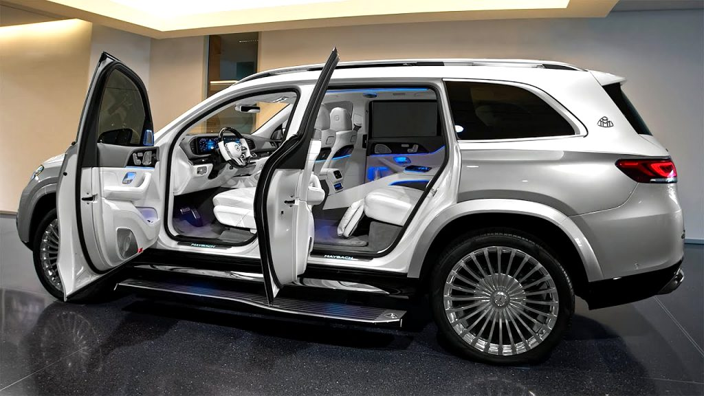 mercedes jeep 2021 New Review