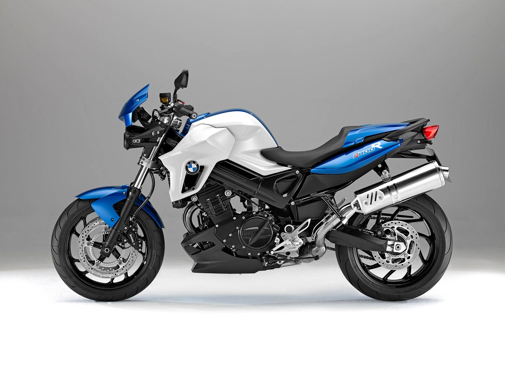 2021 BMW f800r Pricing