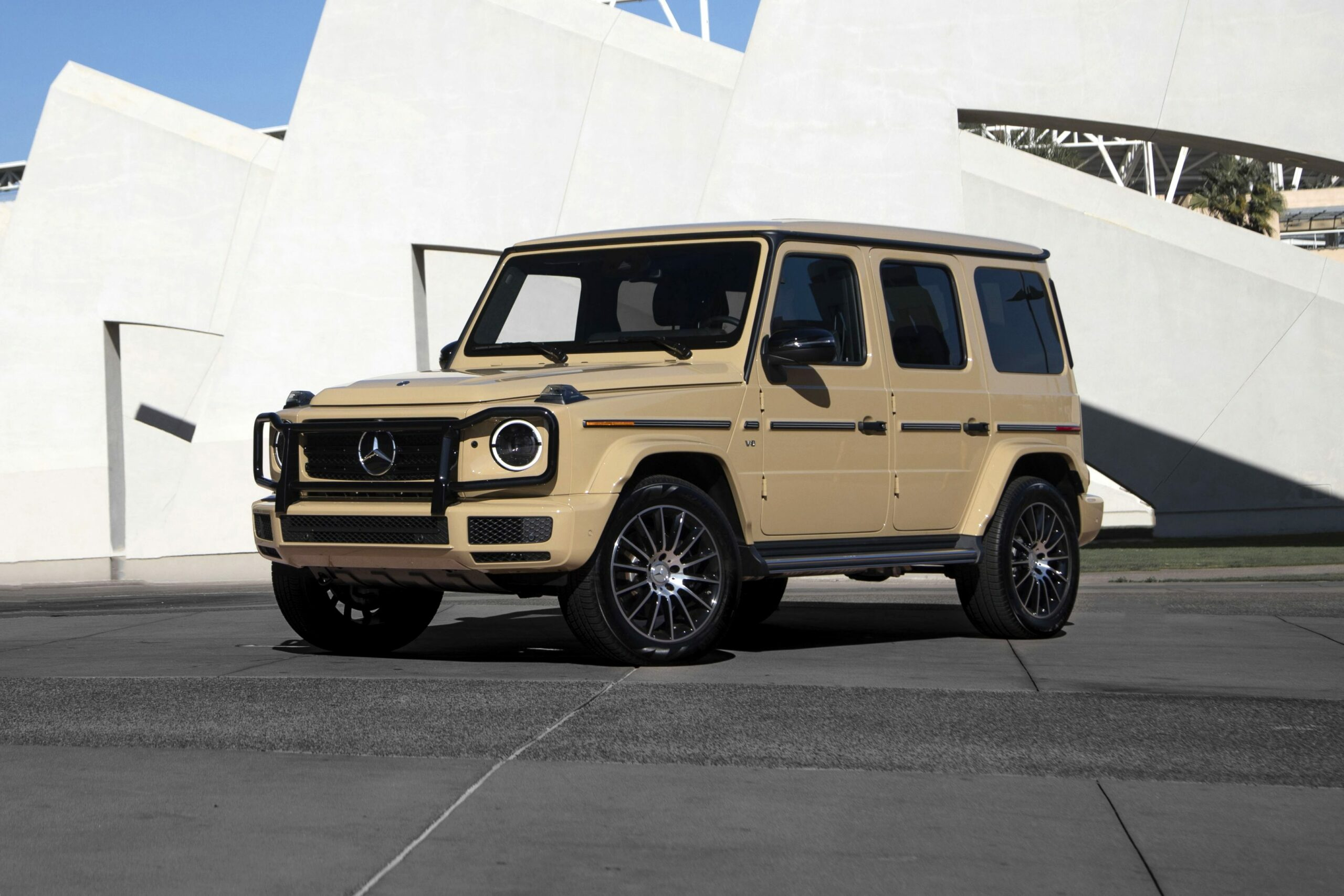 mercedes jeep 2021 Performance and New Engine