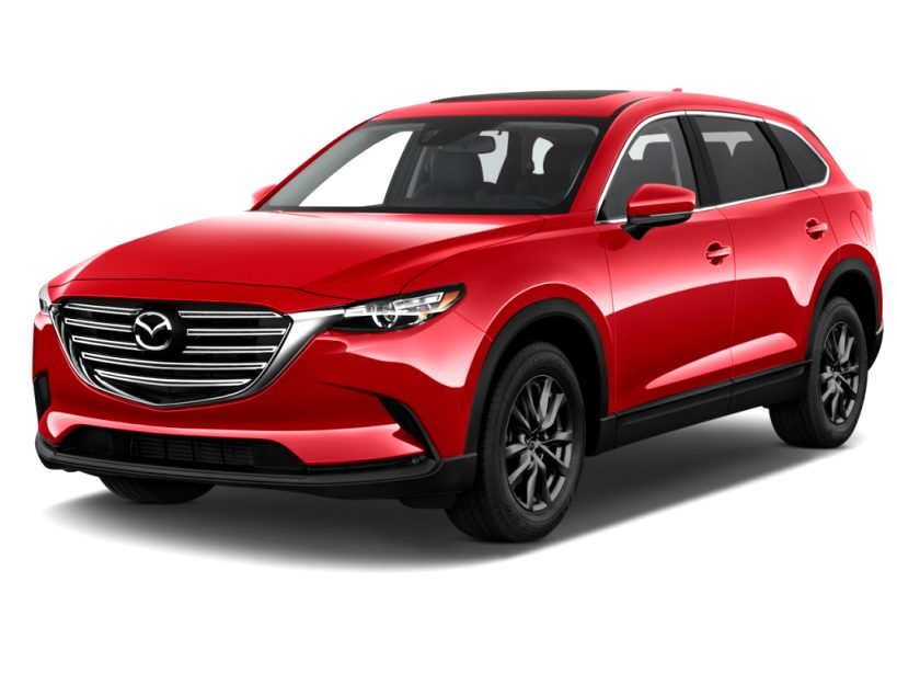 mazda new SUV 2021 Concept and Review