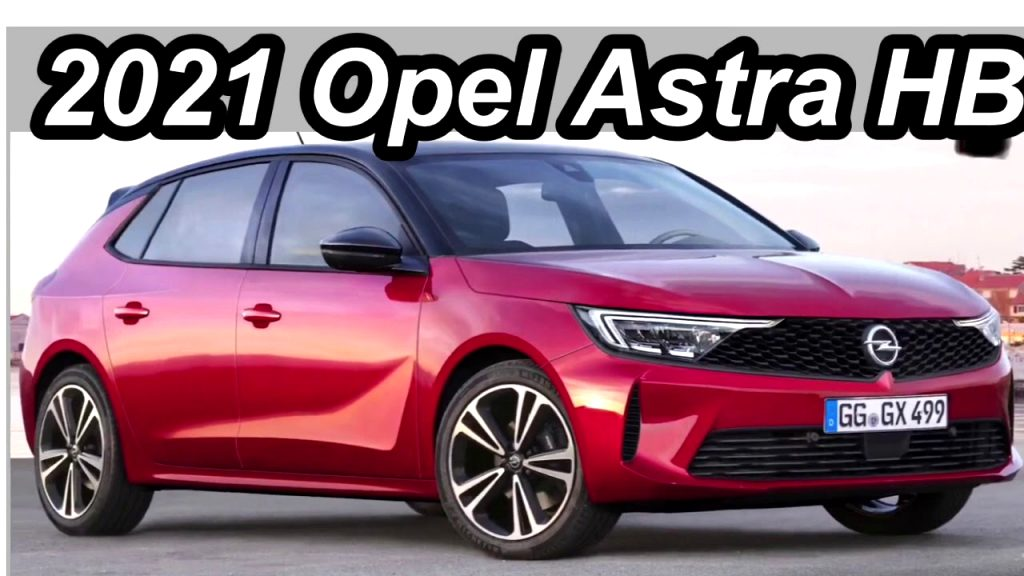 2021 opel astra review Pricing