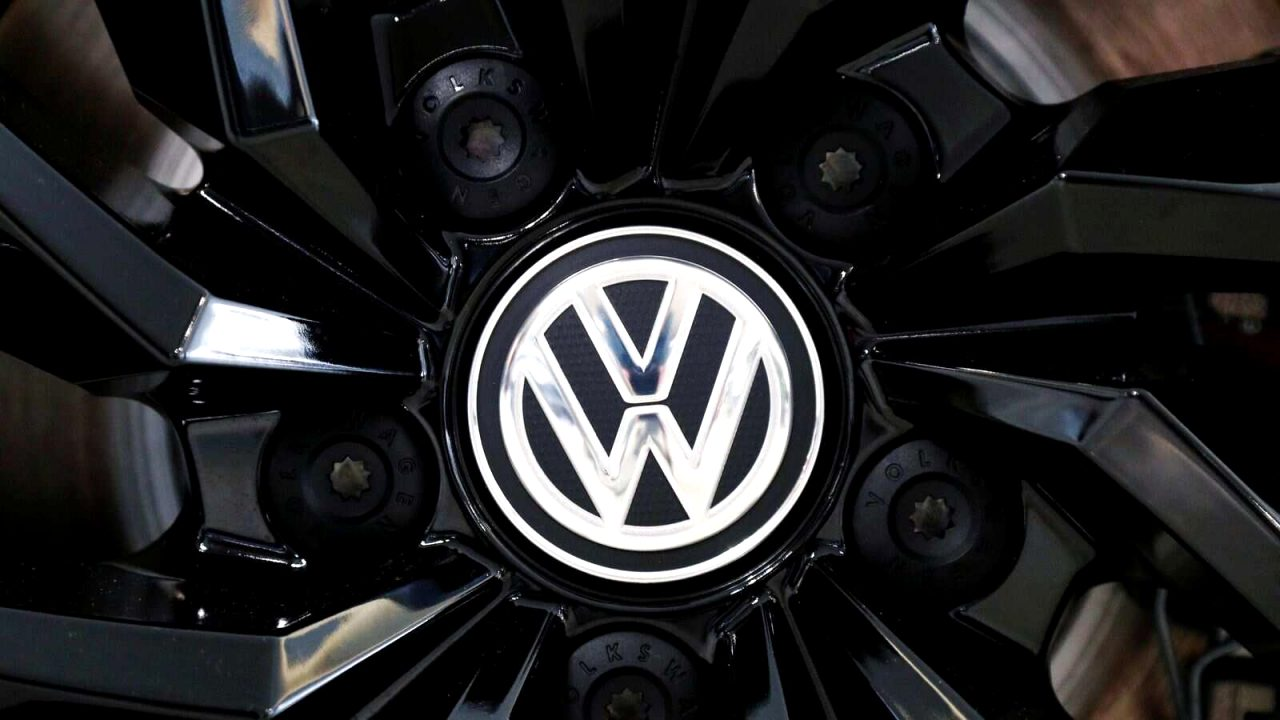 volkswagen logo 2021 Price, Design and Review