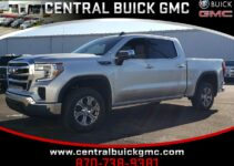 2021 GMC X31 For Sale