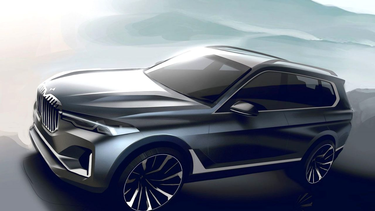 BMW price in india 2021 Concept