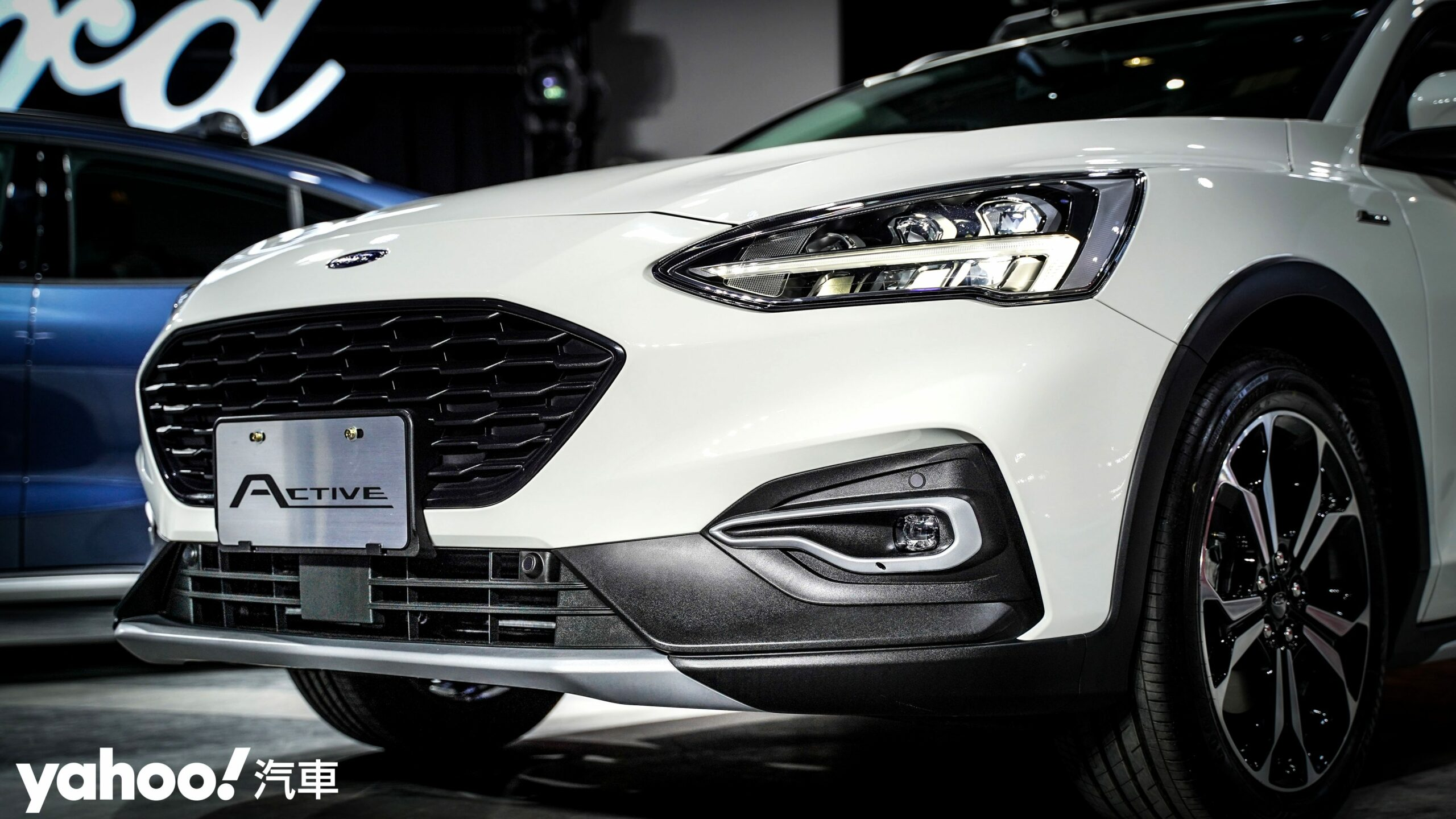 2021 ford crossover Reviews