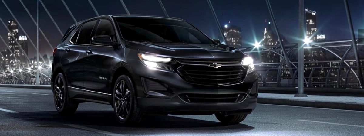 2021 chevrolet equinox review Review and Release date