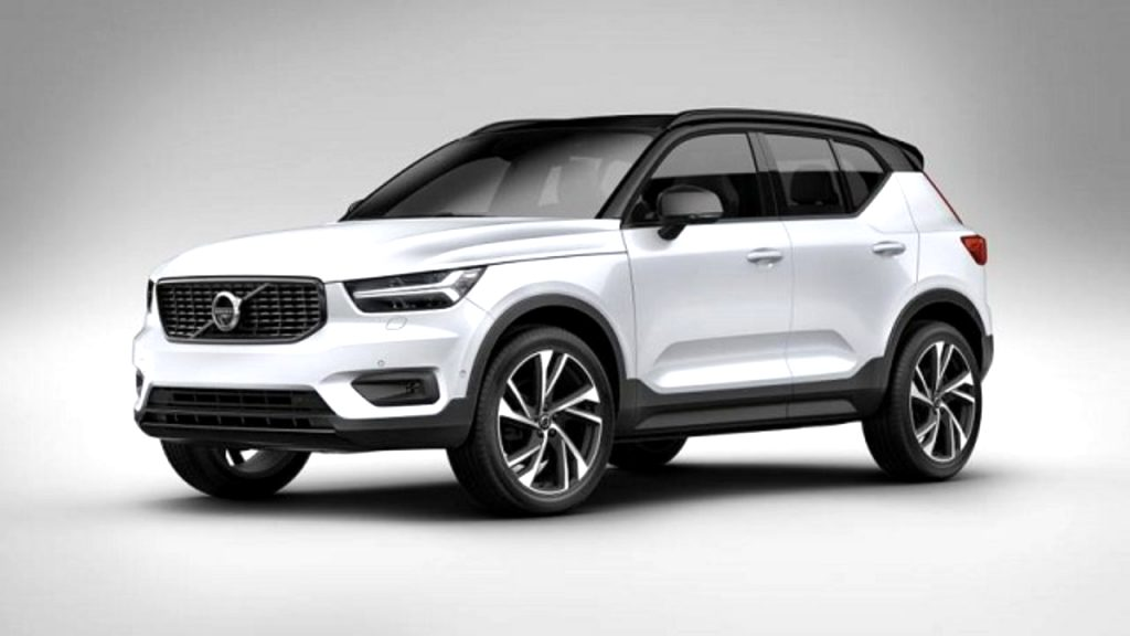 2021 volvo crossover Ratings