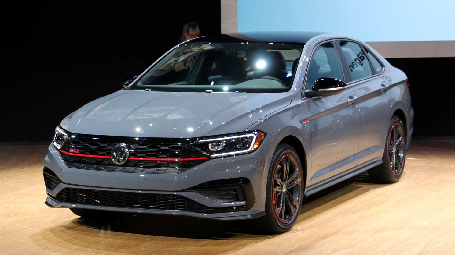 volkswagen jetta 2021 india Redesign and Review