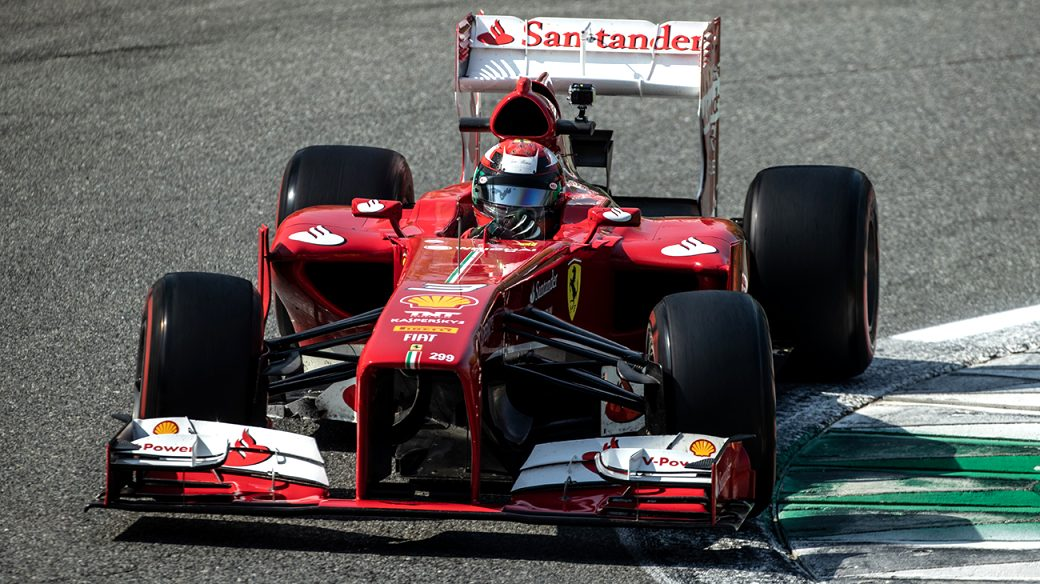 alonso y ferrari 2021 Overview