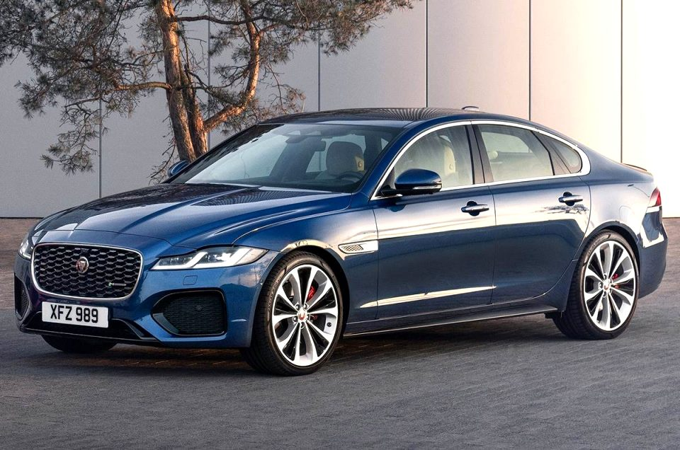jaguar offers 2021 Specs and Review