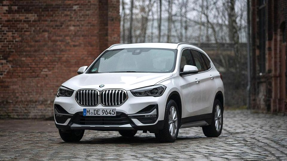 2021 BMW diesel cars New Review