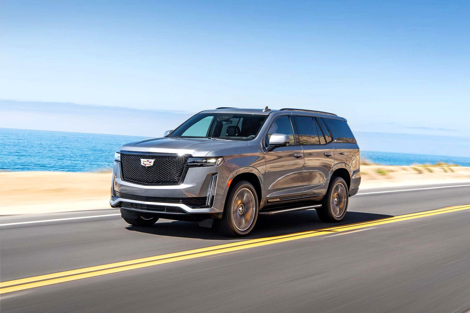 how much is a 2021 cadillac SUV Performance and New Engine