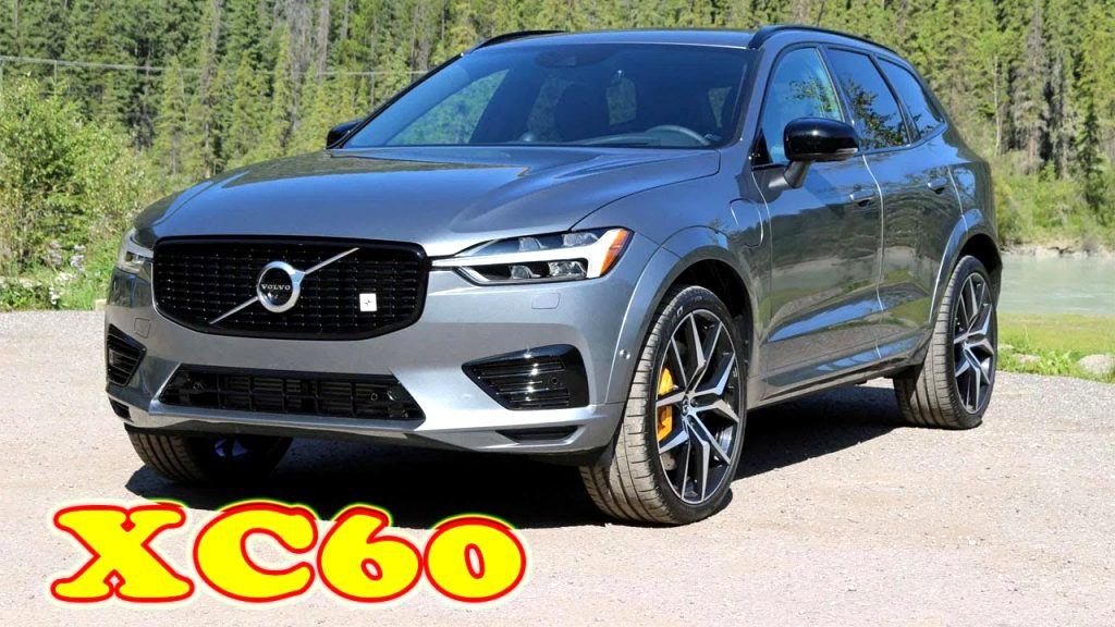 2021 volvo r design xc60 New Model and Performance