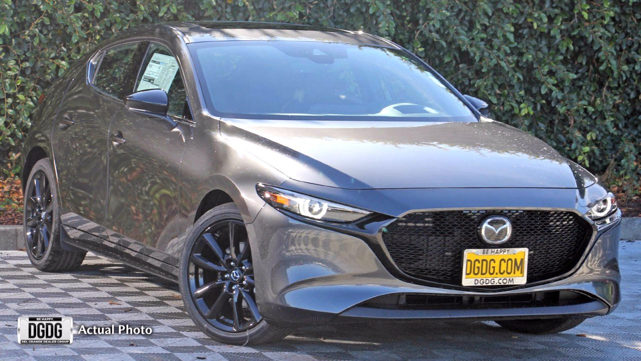 2021 mazda 3 options New Review