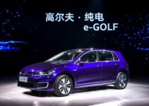 2021 Volkswagen E-golf