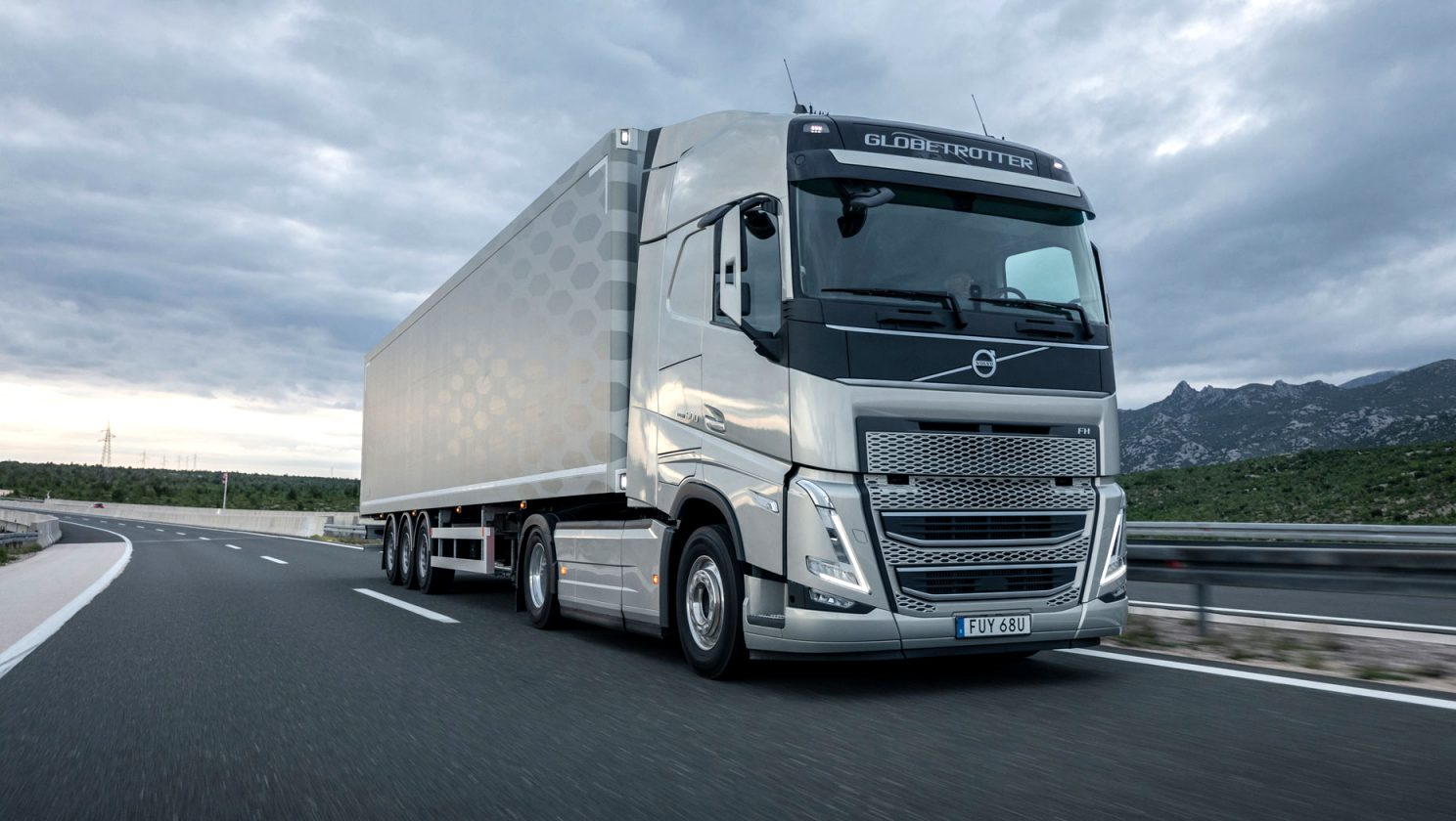volvo d13 2021 Price and Release date
