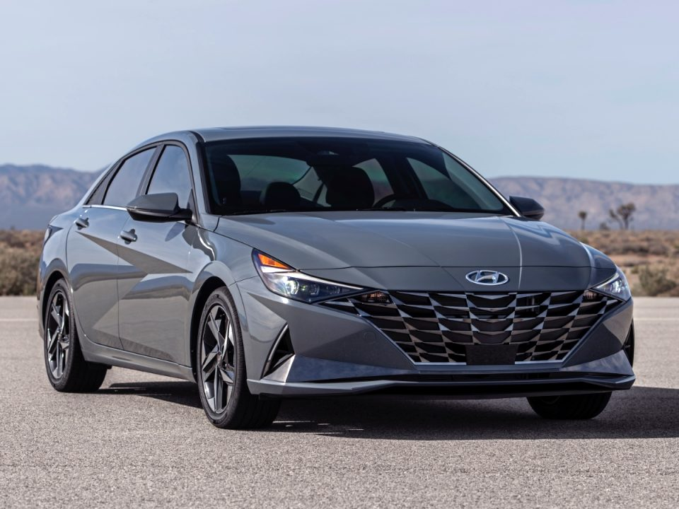 2021 hyundai models list Concept and Review