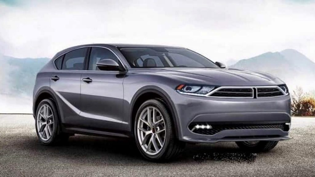 2021 dodge journey Picture