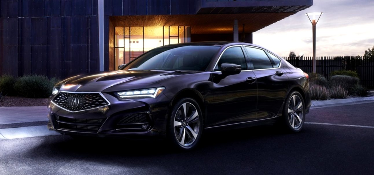 acura deals june 2021 New Model and Performance
