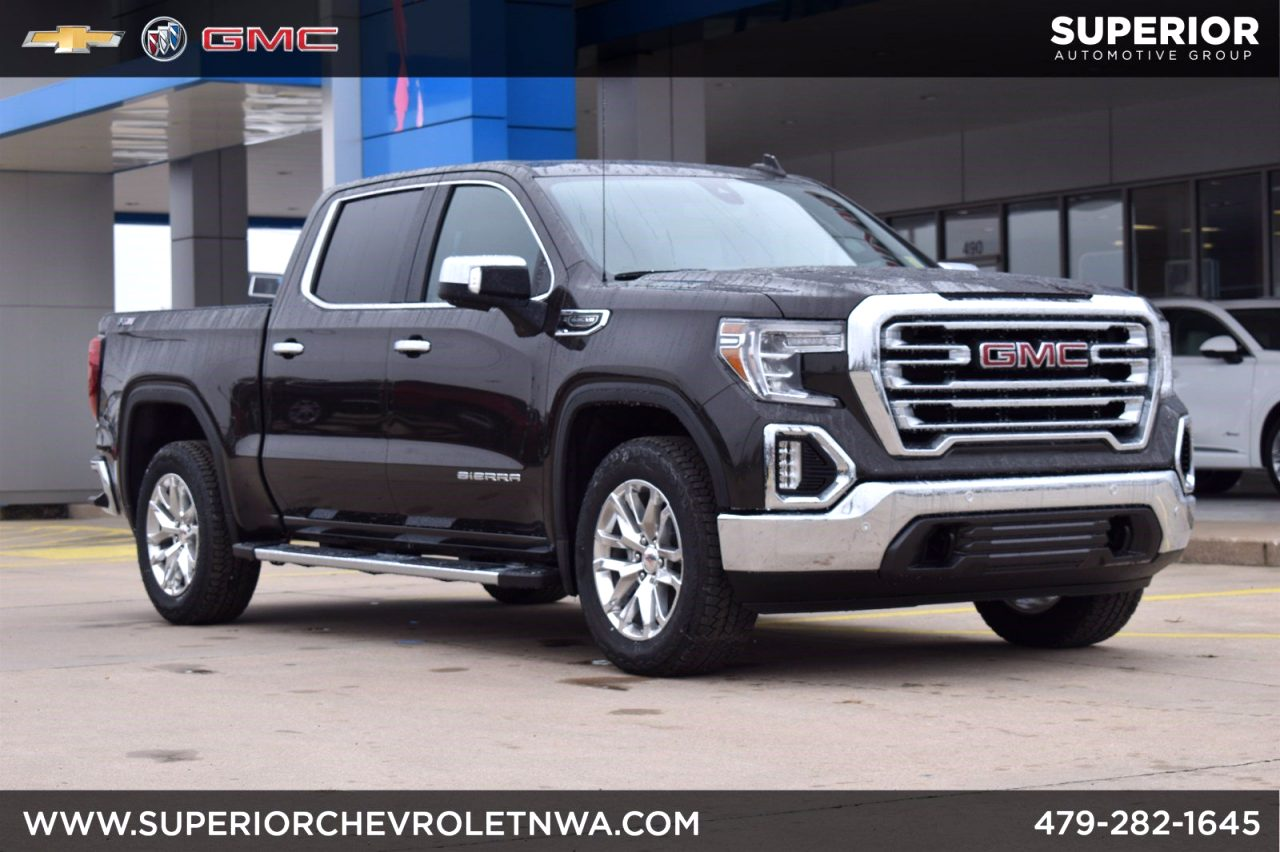 GMC pickup 2021 Review and Release date