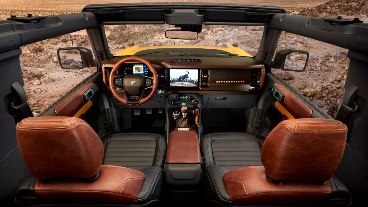 2021 ford interior colors Performance and New Engine