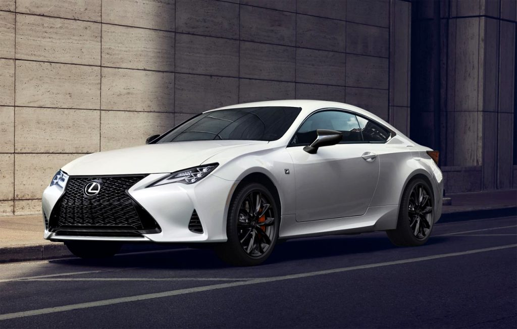2021 lexus paint codes Price and Review