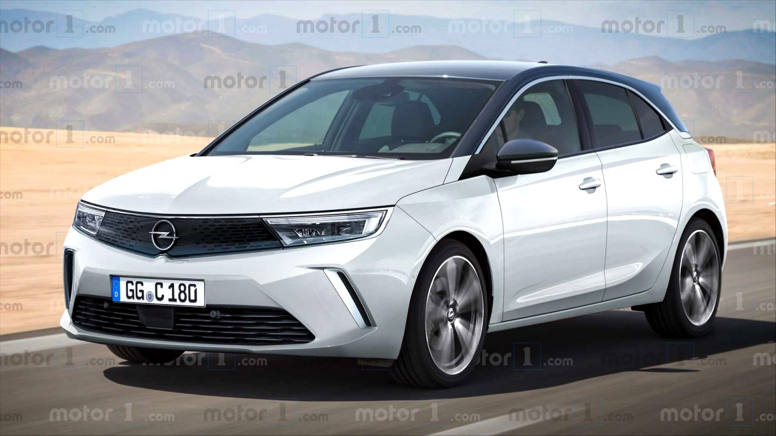 2021 opel opc Concept and Review