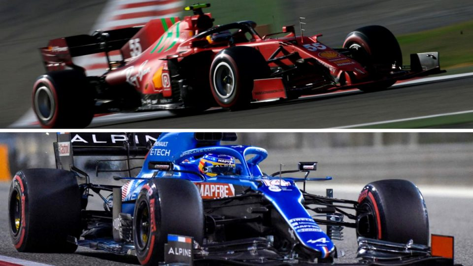 alonso y ferrari 2021 Release Date and Concept