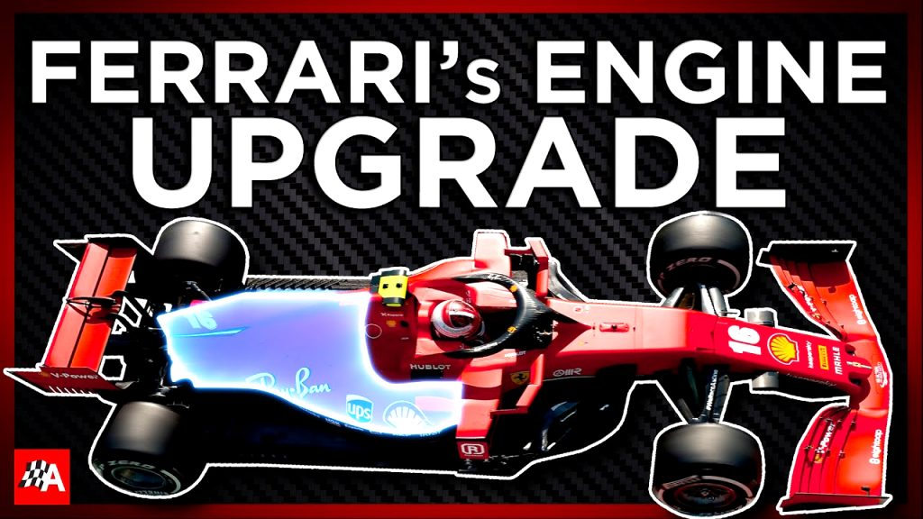 f1 2021 australia ferrari Review and Release date