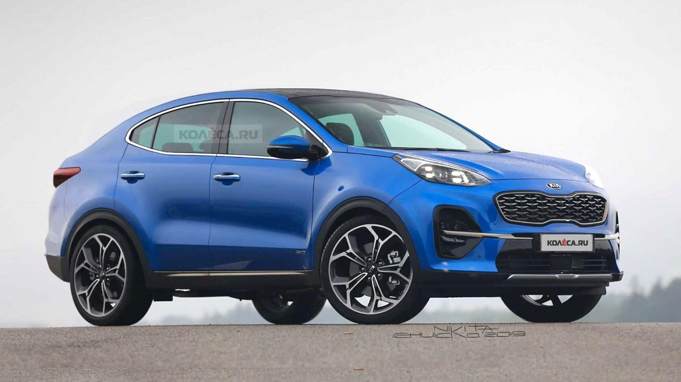 kia models 2021 Price, Design and Review