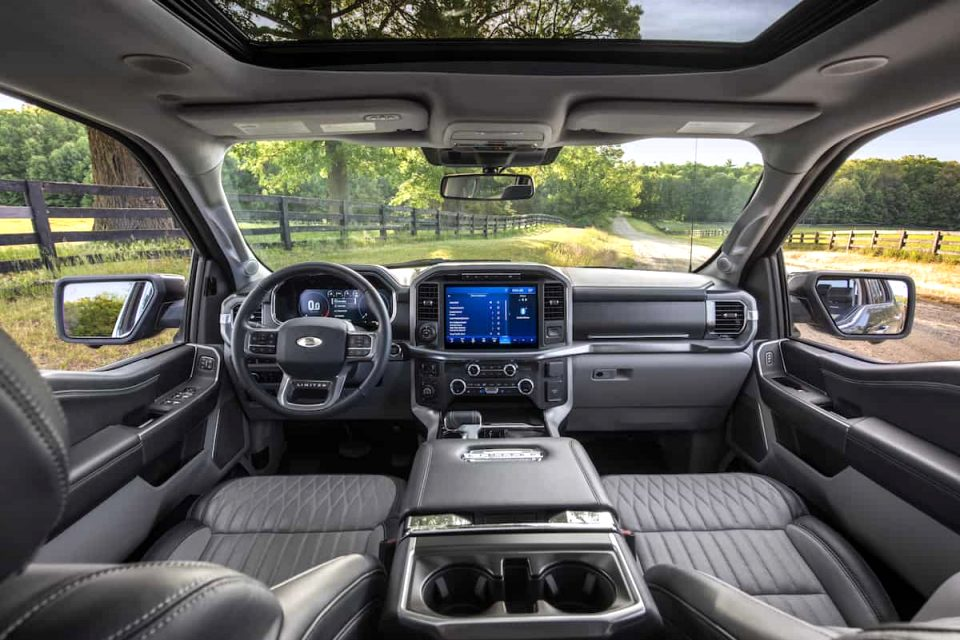 2021 ford interior colors Research New