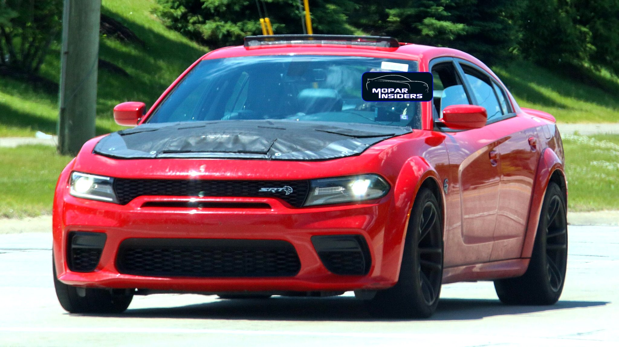 dodge hellcat charger 2021 Images