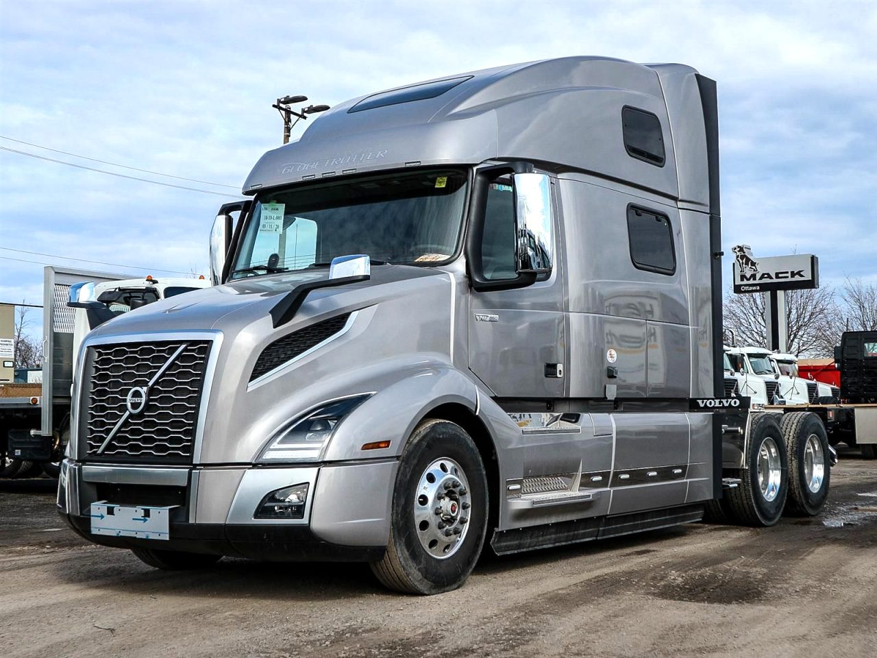 volvo d13 2021 New Model and Performance