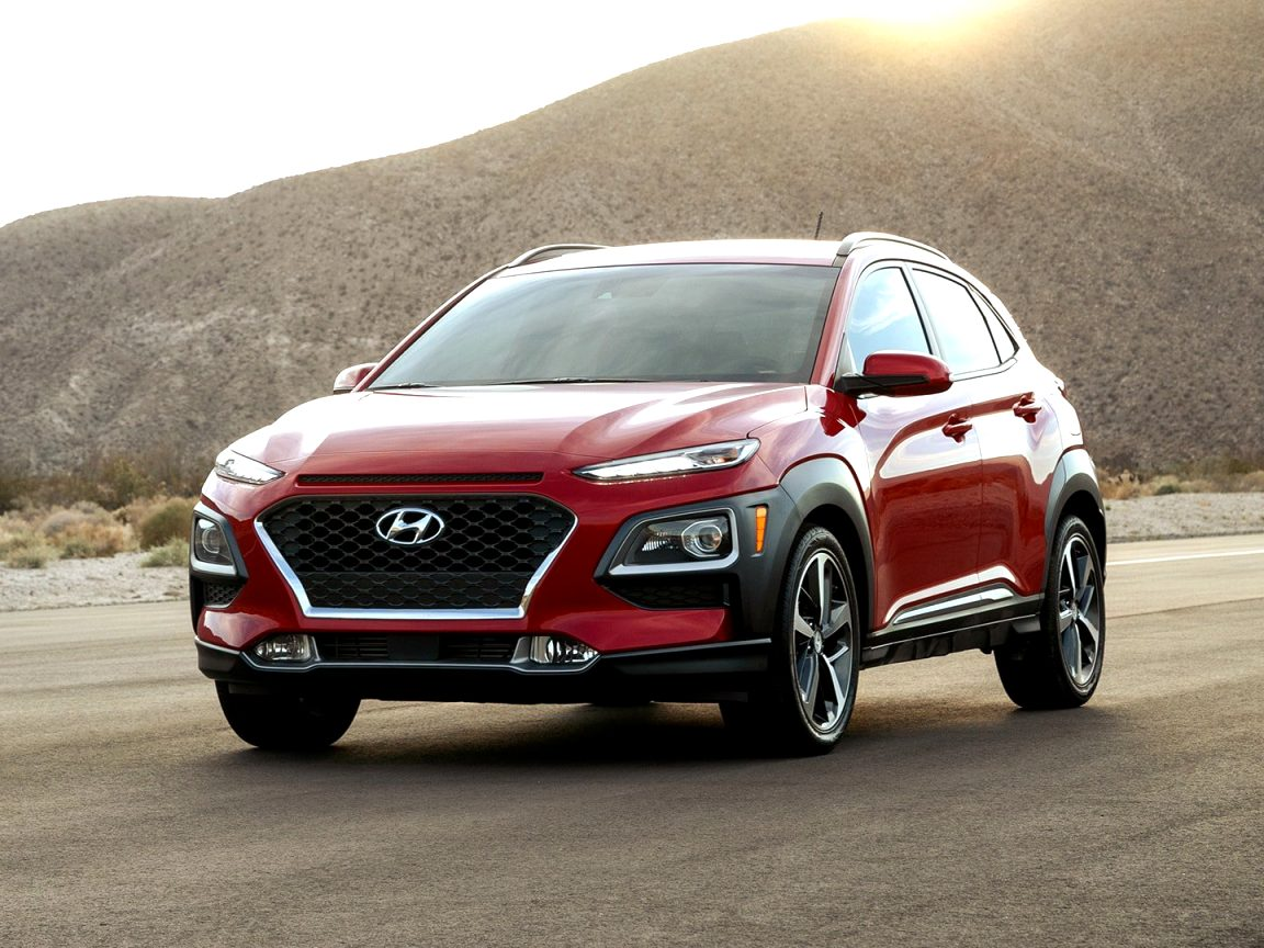 2021 hyundai models list Release Date and Concept
