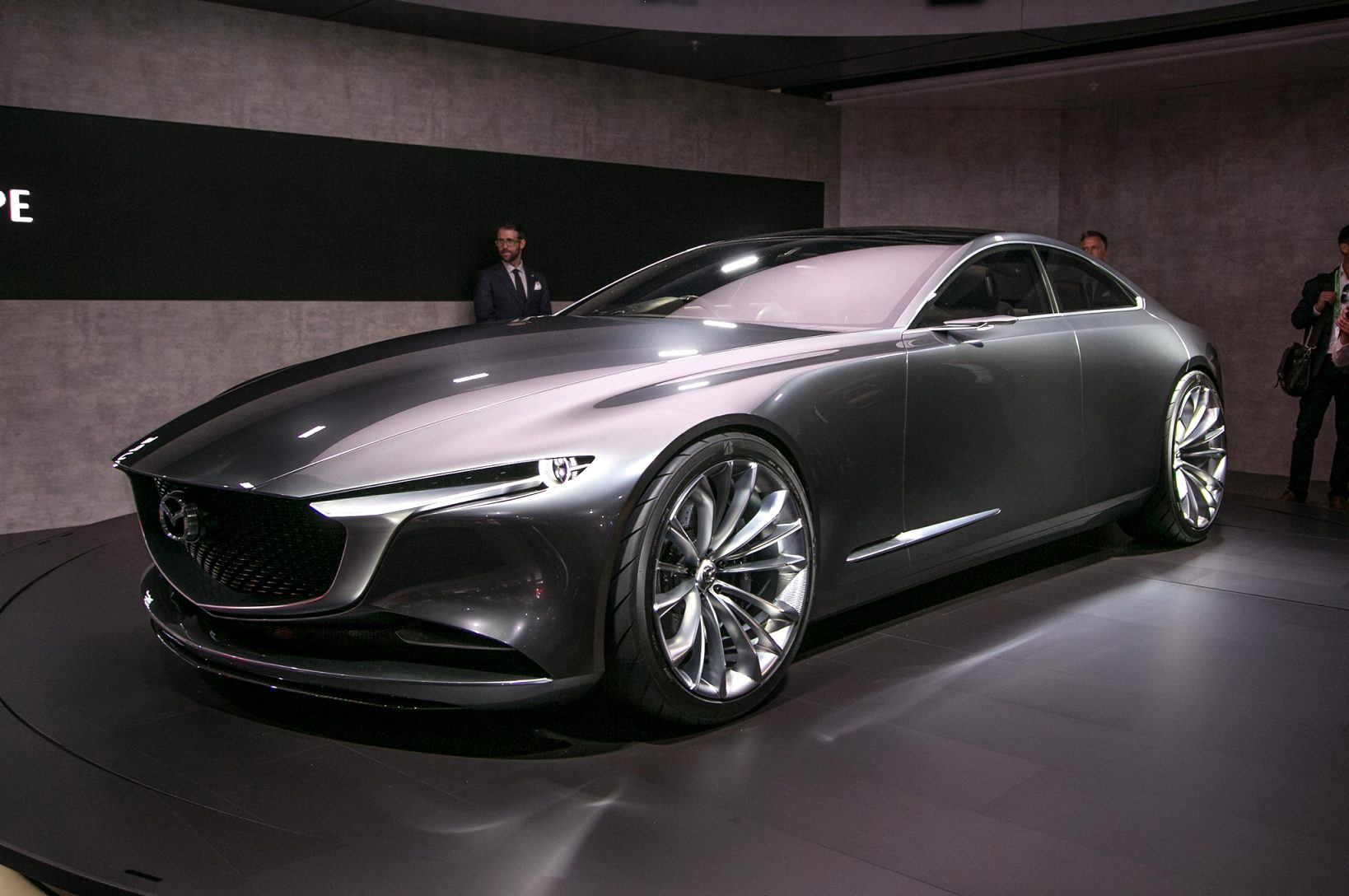 2021 mazda vision price Redesign and Review