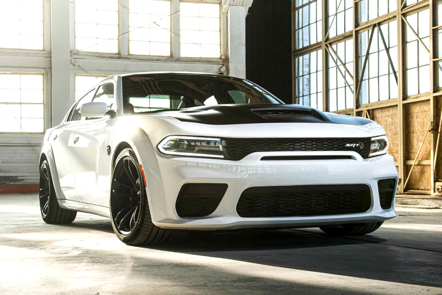 dodge hellcat charger 2021 Ratings
