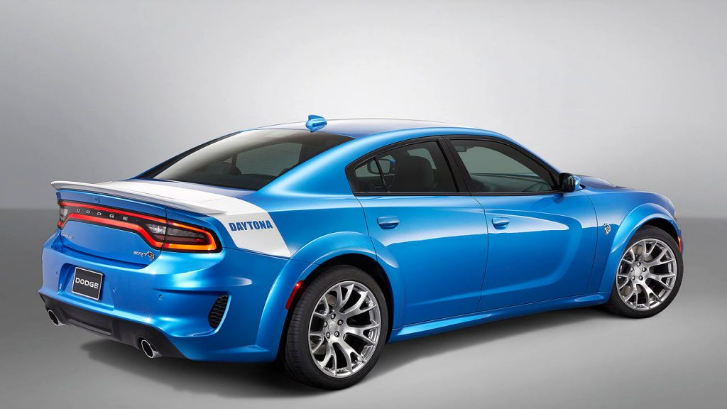 dodge hellcat charger 2021 Concept