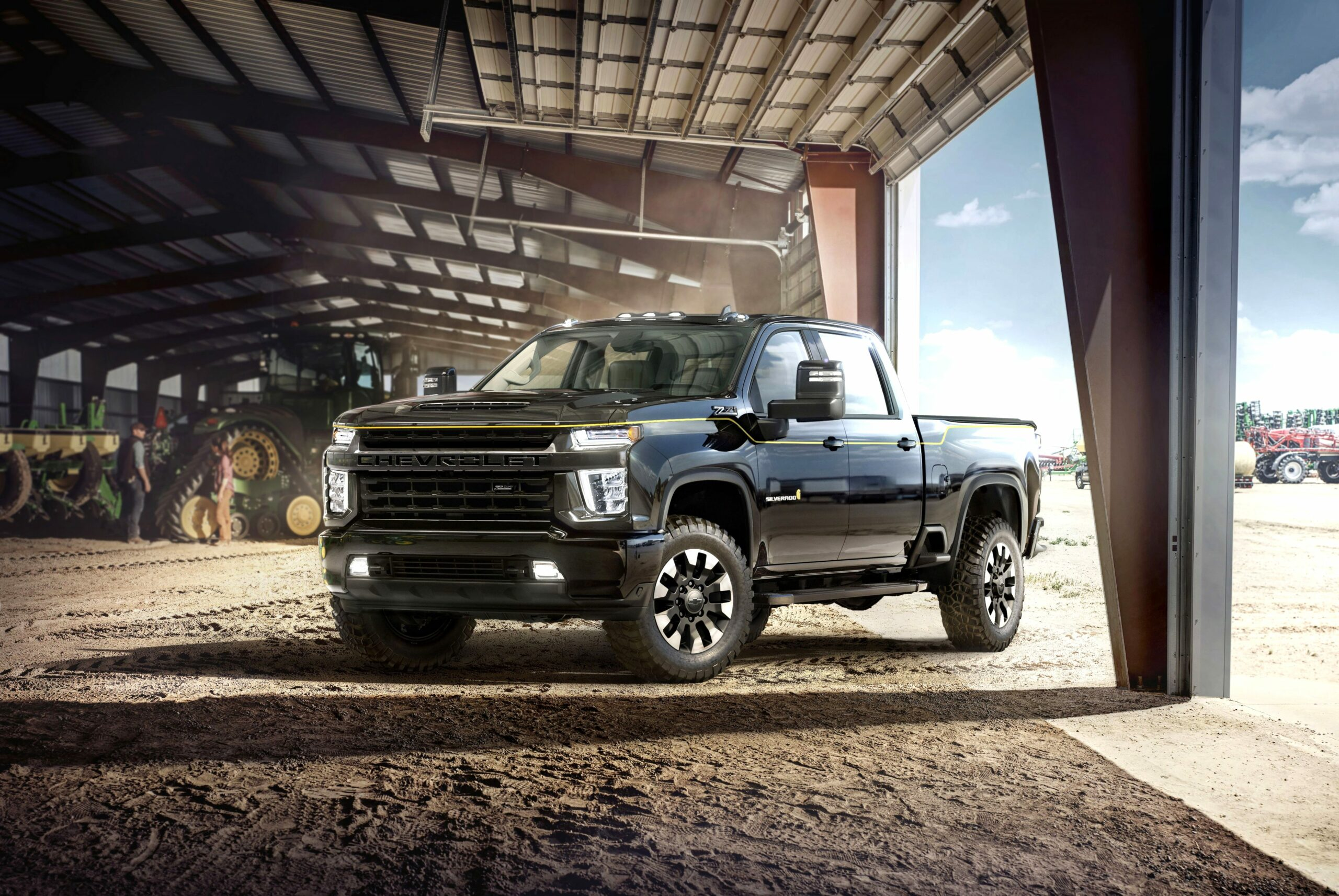 GMC diesel 2021 Redesign and Review