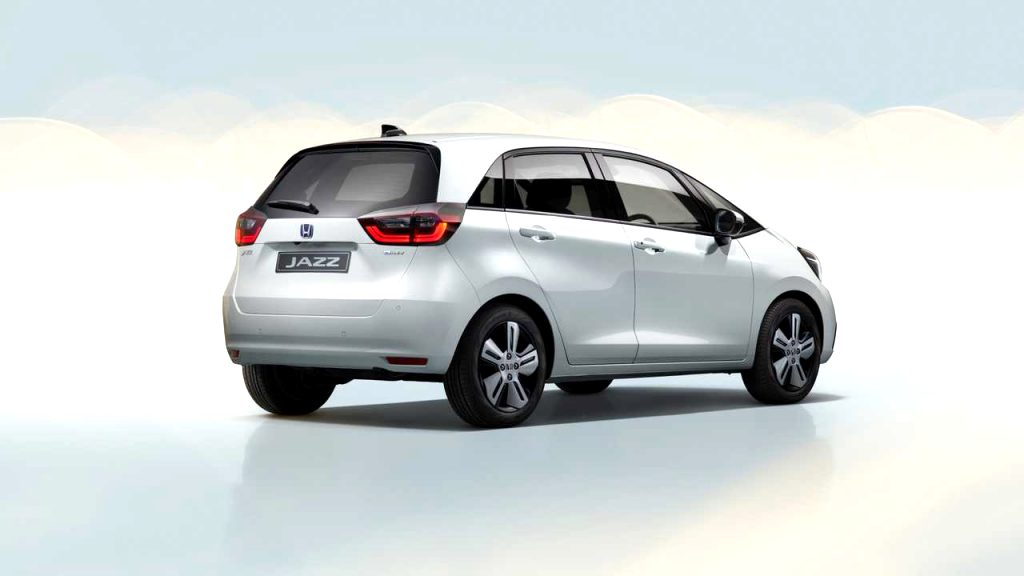toyota jazz 2021 Redesign and Review